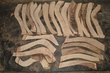curly maple/acer fishing clonk blanks